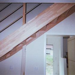 Menuiserie Pean - Escaliers
